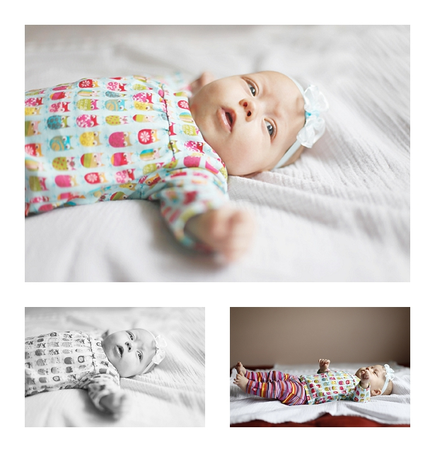 Sabryn's 3 months {Colorado Springs newborn/baby Photographer}