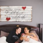 Nicole's Birth Story|Colorado Springs Birth Photography|